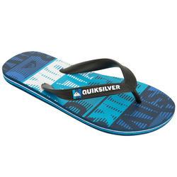 Slipper Quiksilver Little Blue