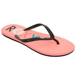 Slippers Roxy Sea roze