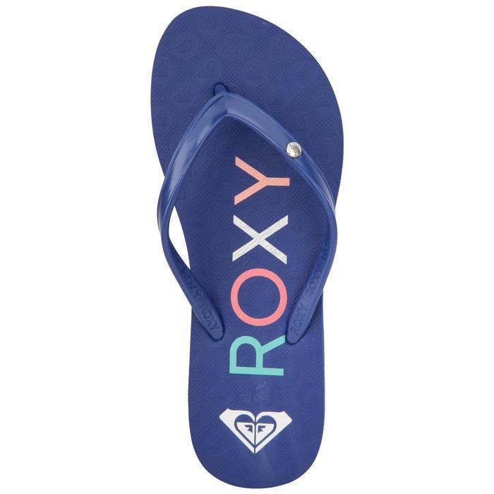 Tongs Roxy SANDY blue - 1145378