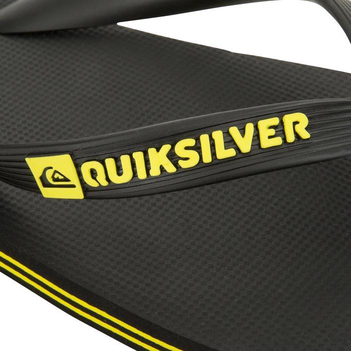 Herenslippers Quiksilver Wave M zwart Opeco 16