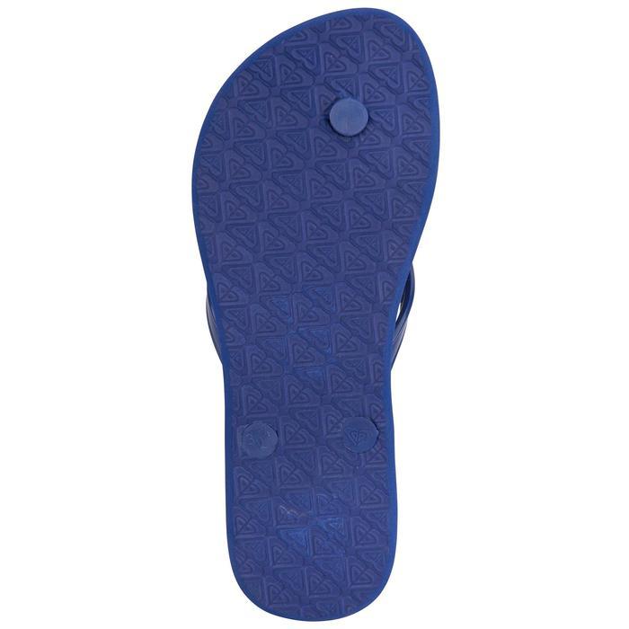 Tongs Roxy SANDY blue - 1145453