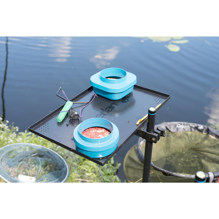 Accessoire station pêcheau coup CSB SIDE TRAY