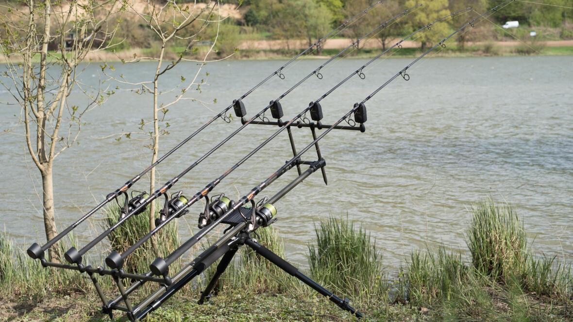 carp-fishing-water