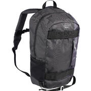 MID Skateboarding Backpack 23 Litres - Mottled Black