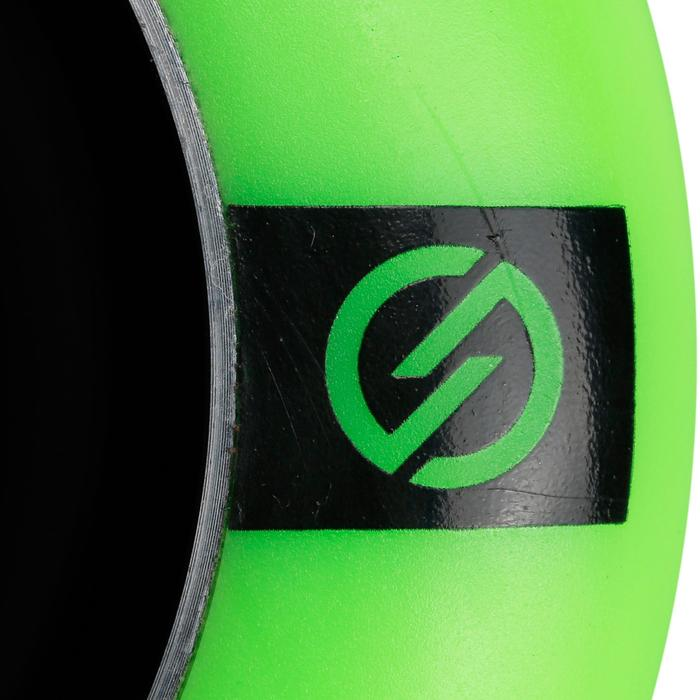 Stunt-Scooter-Rolle 110 mm grün