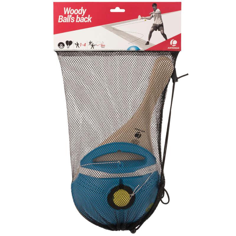 NO_NAME_FOUND Tenisz, Squash, Tollaslabda, Egyéb ütős sportok - Woody ball's back 17 URBALL - Ütős sportok - ARTENGO
