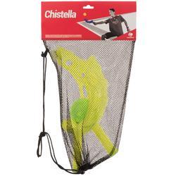 Set Chistella geel