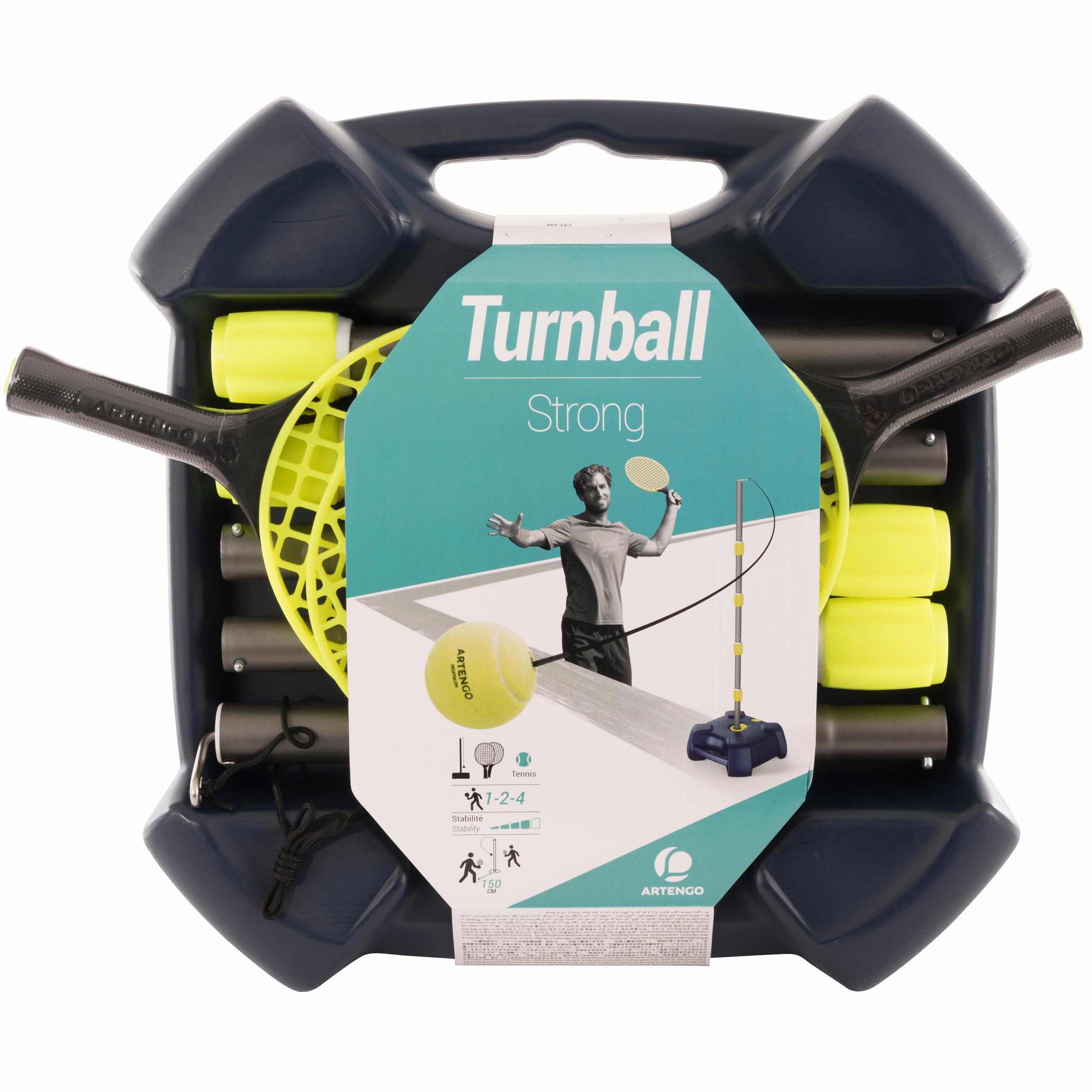 Set Turnball STRONG