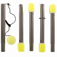 Ens de speedball (1 mât, 2 raquettes et 1 balle) TURNBALL STRONG