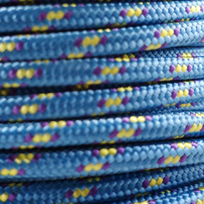 Cordelette by the Metre - 4 mm Blue