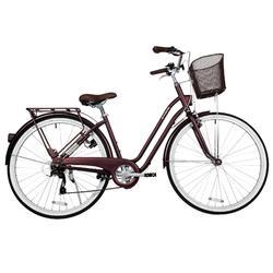 Elops 500 New City Bike