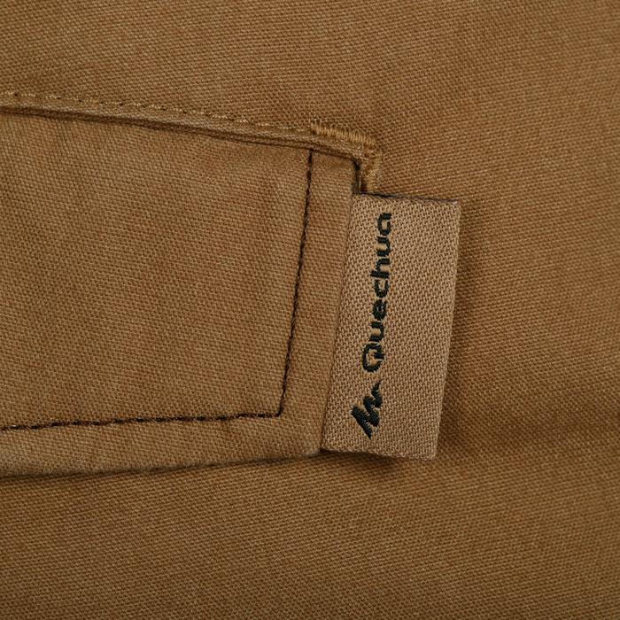 Pantalon TRAVEL 100 femme - 1146224
