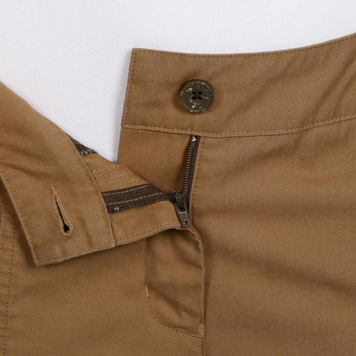 Pantalon TRAVEL 100 femme - 1146260