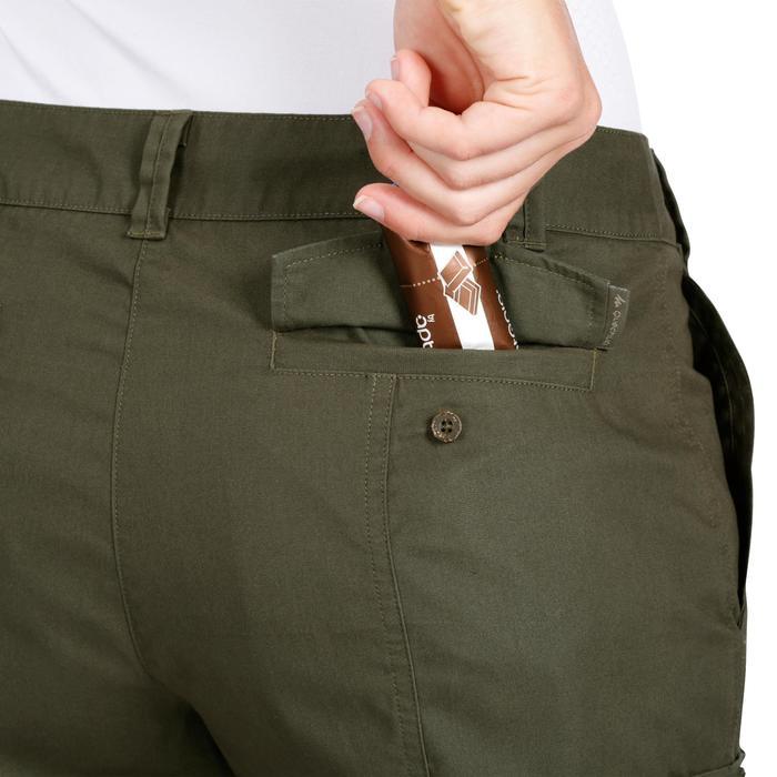 Pantalon TRAVEL 100 femme - 1146278