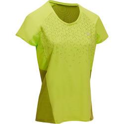 Wandel T-shirt met korte mouwen Techfresh 100 voor dames