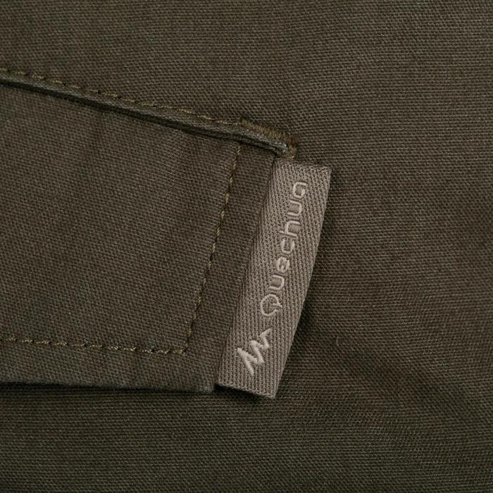 Pantalon TRAVEL 100 femme - 1146302