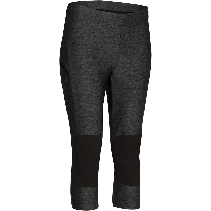 FH500 Helium fast hiking leggings Mottled - Women