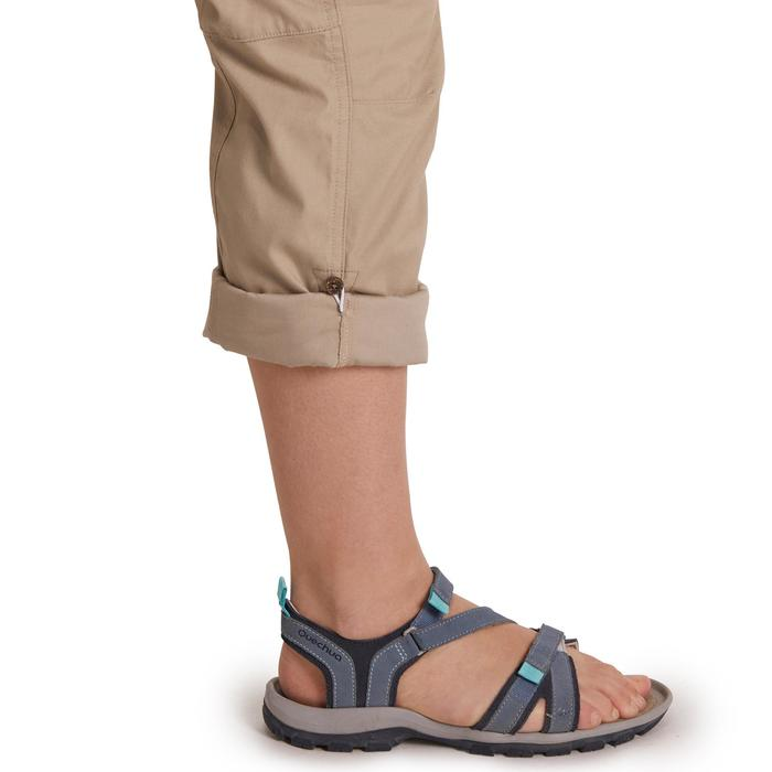 Pantalon TRAVEL 100 femme - 1146399