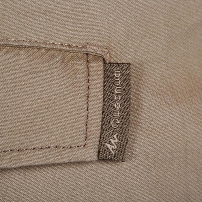 Pantalon TRAVEL 100 femme - 1146412