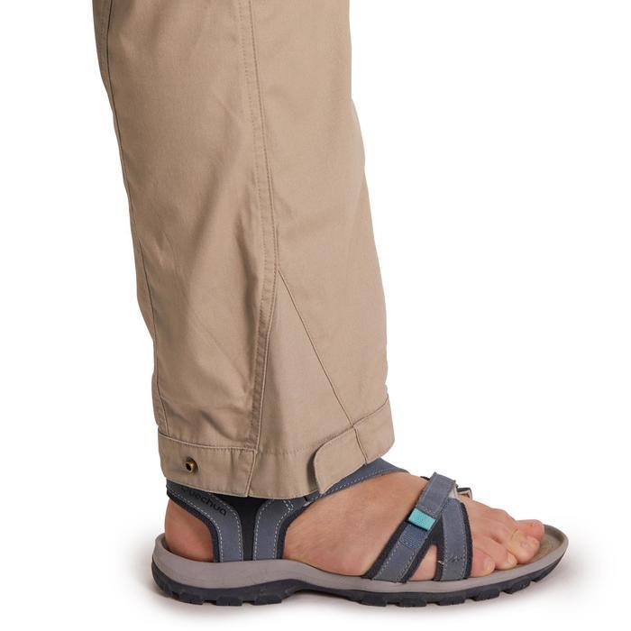 Pantalon TRAVEL 100 femme - 1146436