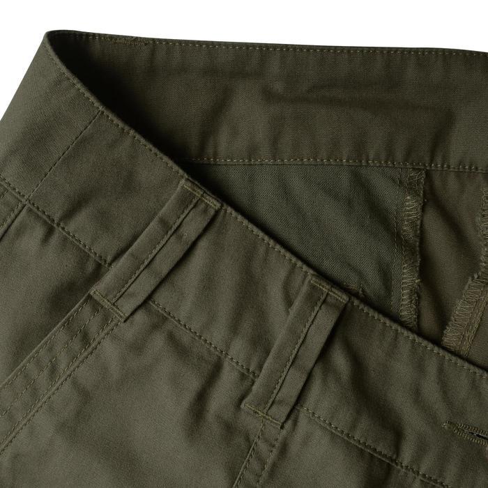 Pantalon TRAVEL 100 femme - 1146524