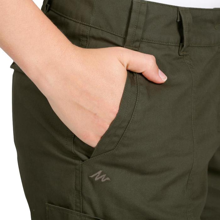 Pantalon TRAVEL 100 femme - 1146545