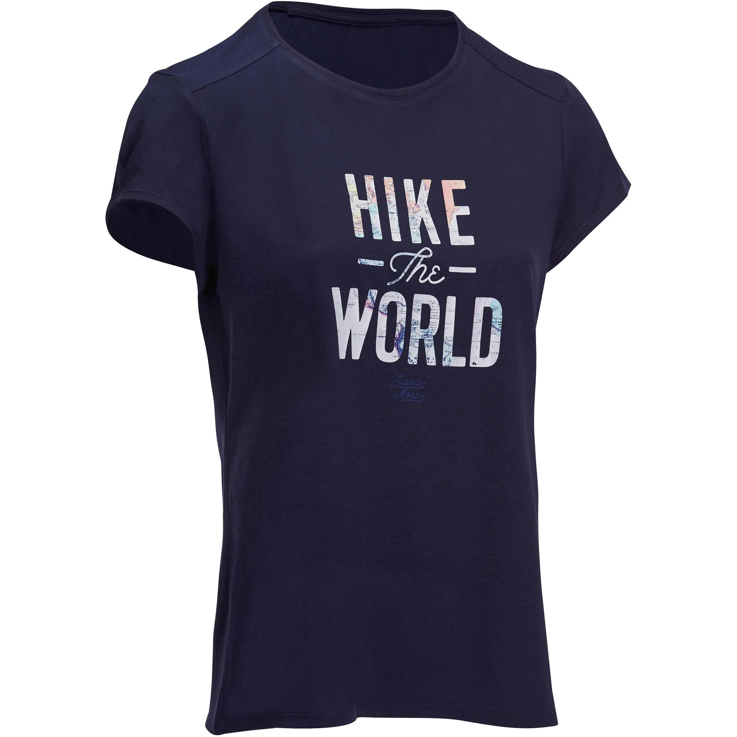 Women's Hiking...