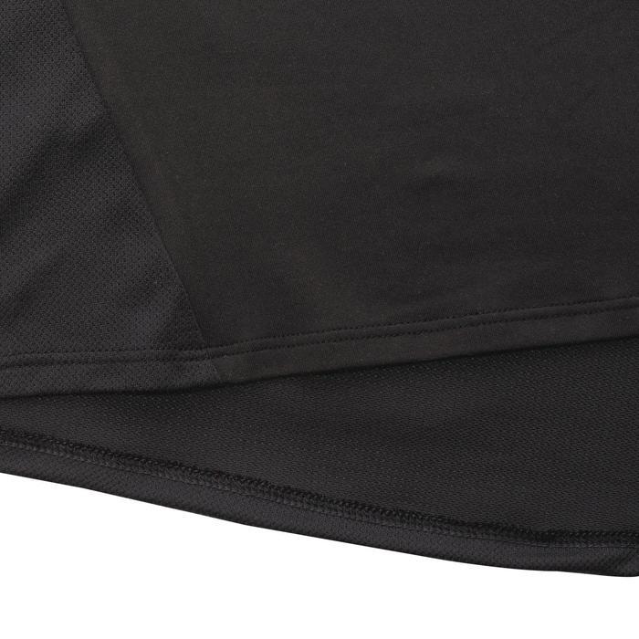 Tee-Shirt manches courtes de randonnée en montagne MH500 Femme - 1146551