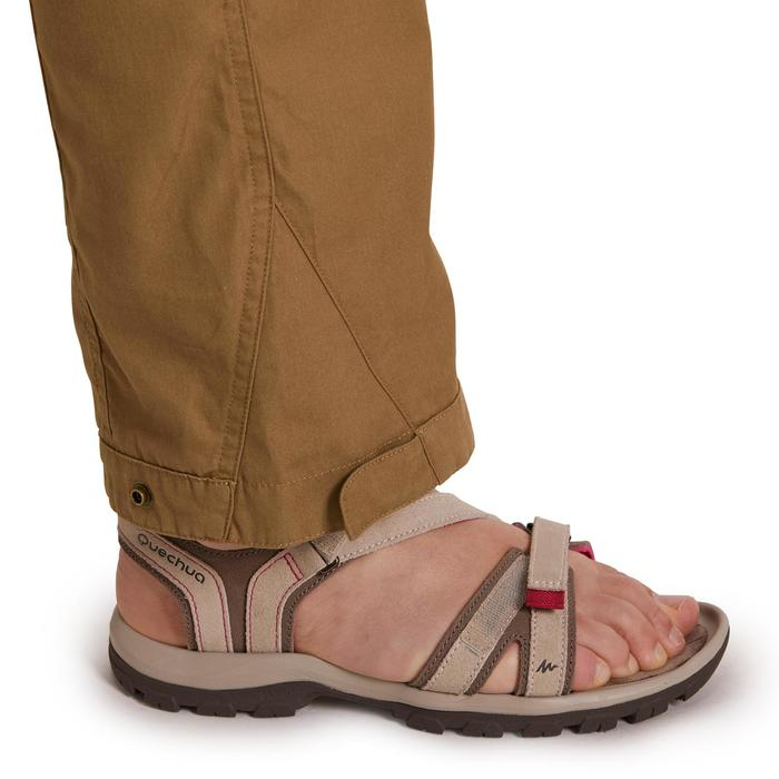 Pantalon TRAVEL 100 femme - 1146563