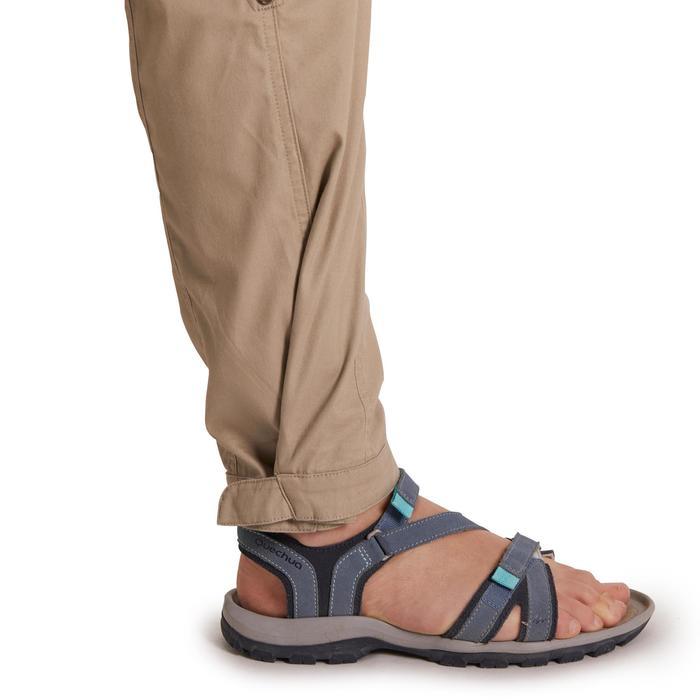 Pantalon TRAVEL 100 femme - 1146583
