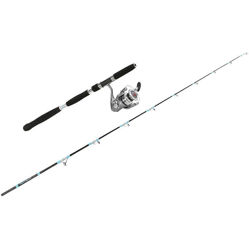 Sea Fishing jigging rods
