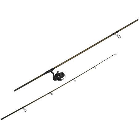 XTREM 1 360 CARP FISHING COMBO