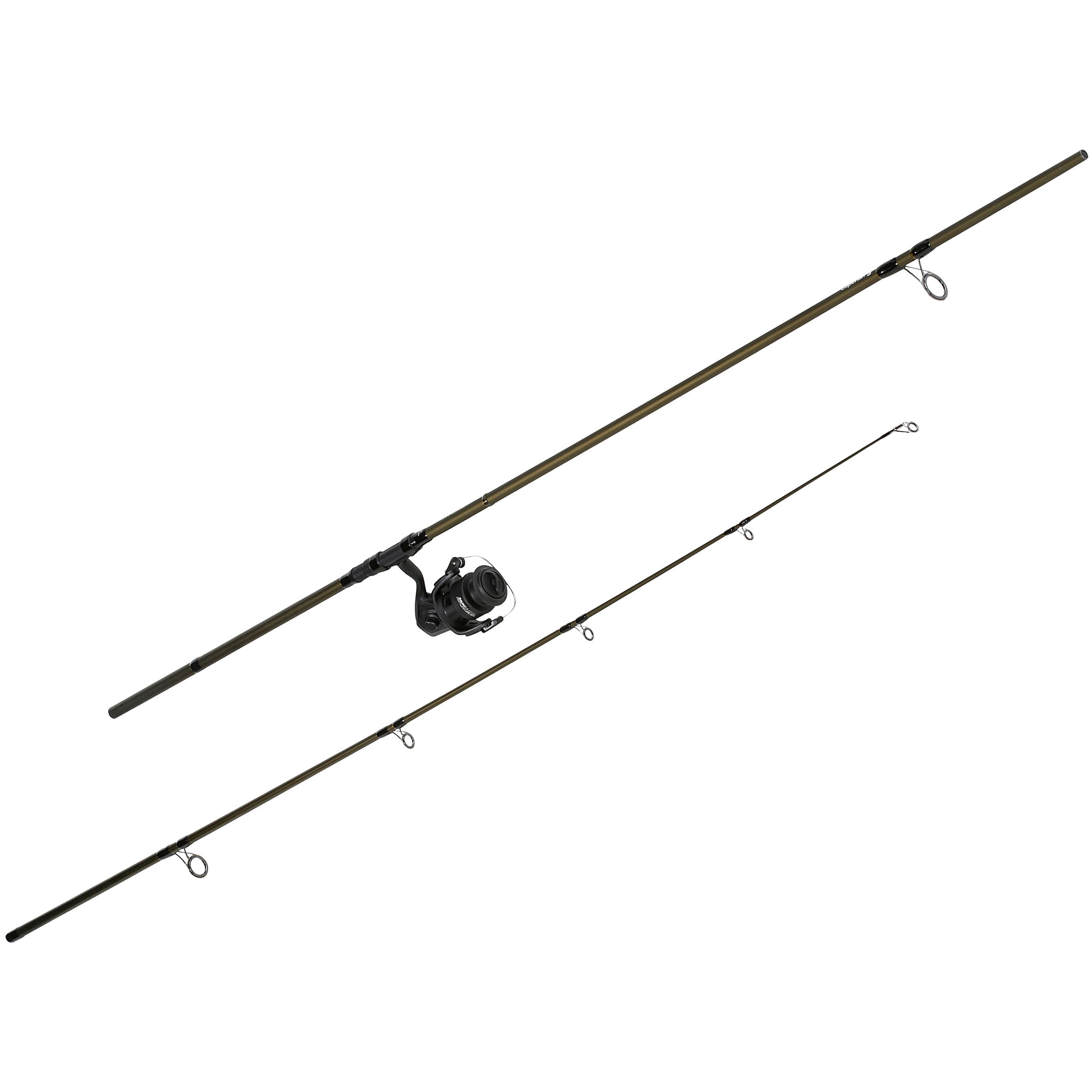 Set Pescuit Xtrem-1 3.60m