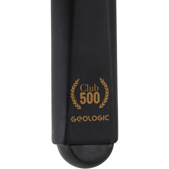 """Snookerqueue UK Club 500 57"""" (145 cm)"""