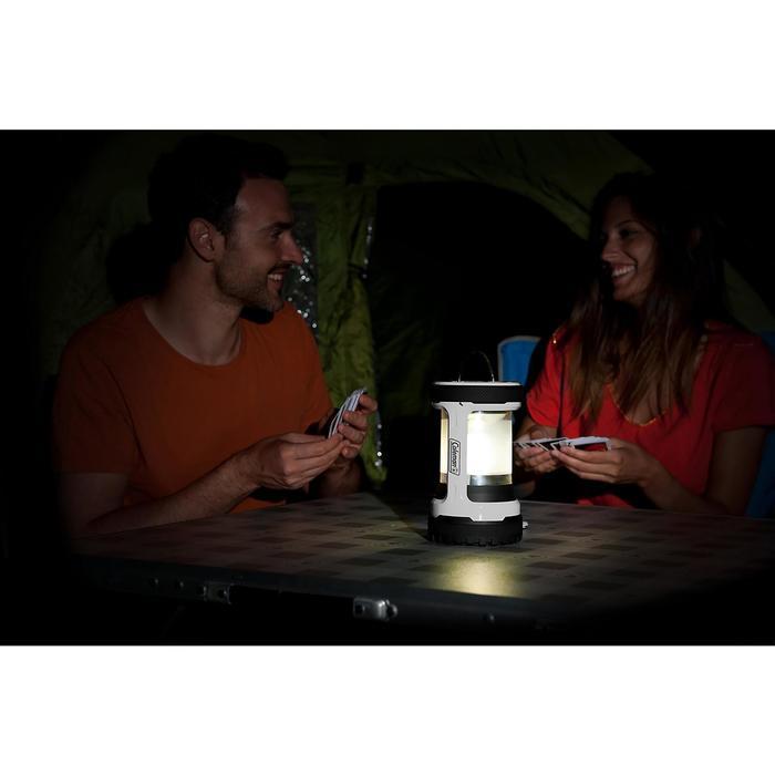 LAMPE  CAMPING / CAMP DU RANDONNEUR COLEMAN PUSH + 200 LUMEN BLANCHE - 1146860