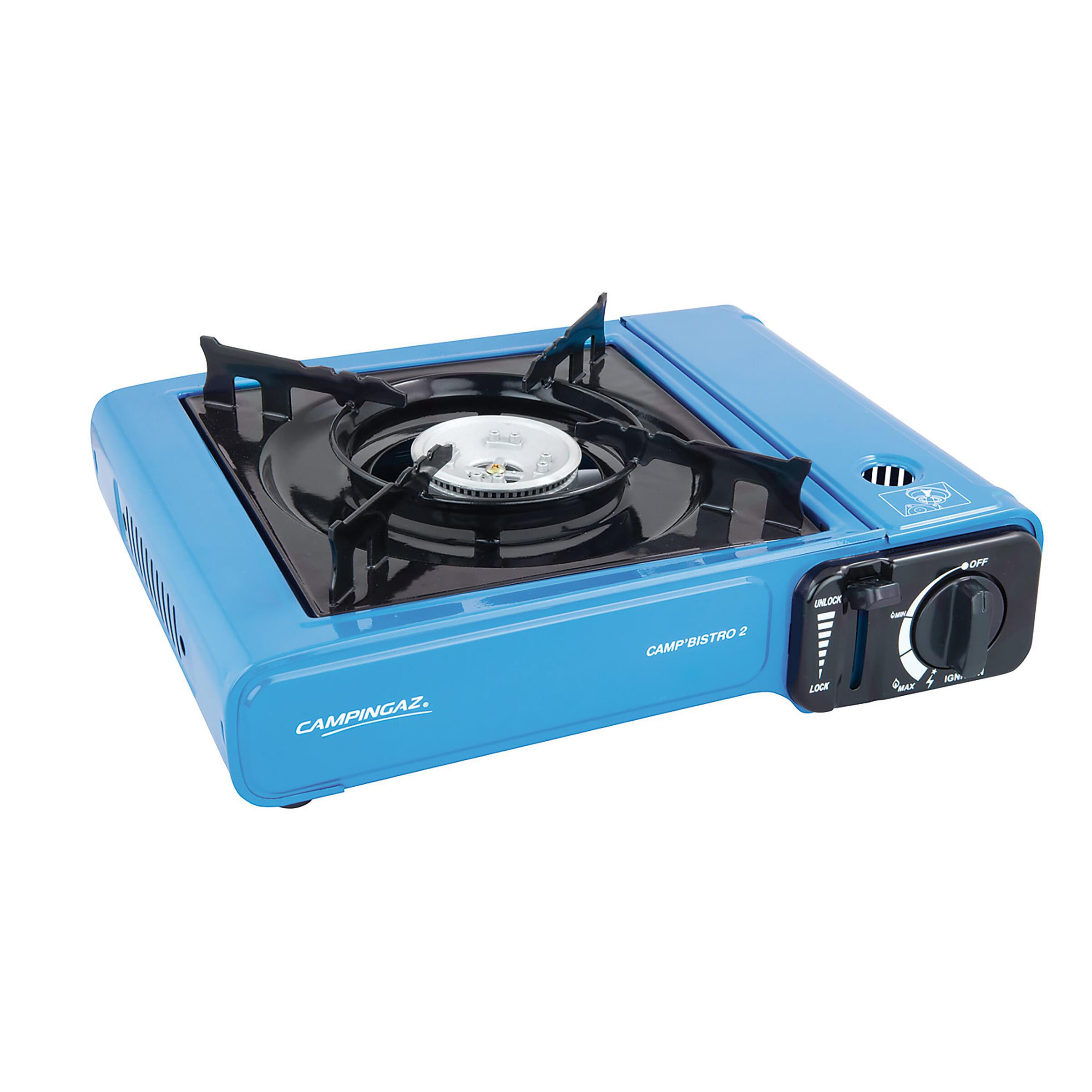 Campingaz Twister Plus Pz-piezo allumage brûleur cuisinière de camping