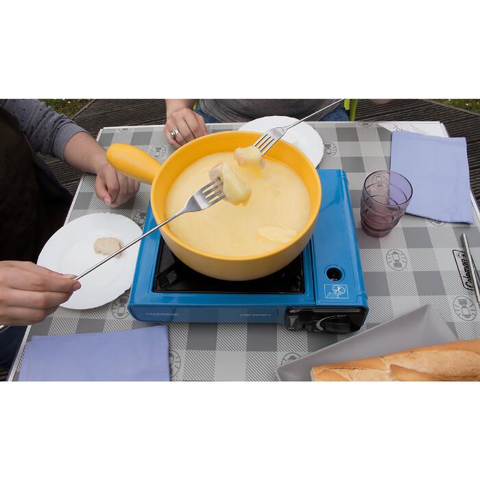 Kooktoestel Bistro 2 voor trekking