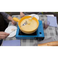 Kooktoestel Camp Bistro 2 voor kampeerders
