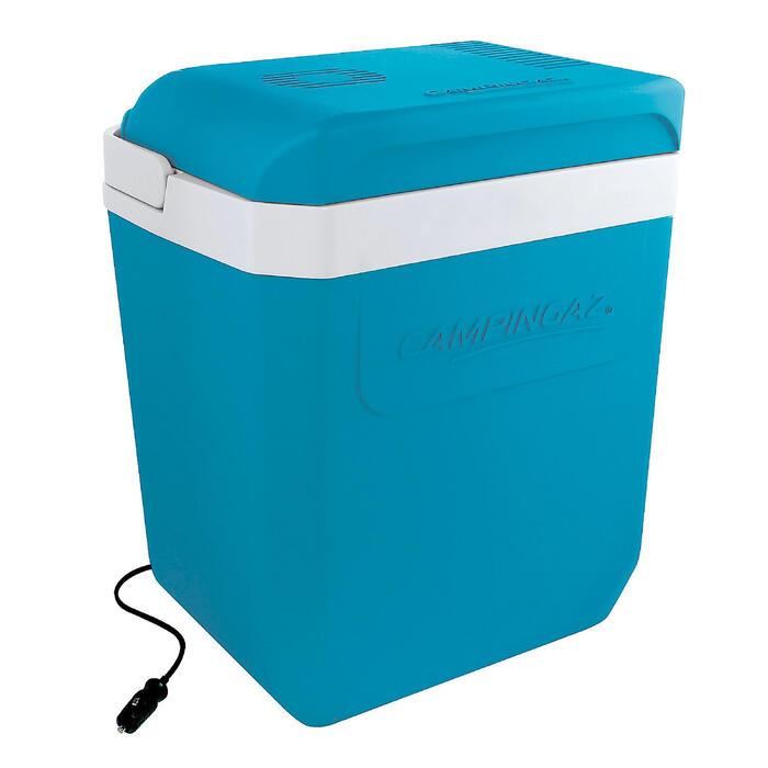 Elektrische koelbox voor de camping Powerfreeze 25 l