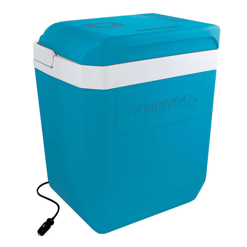 HIKING CAMP COOL BOXES Camping - Powerfreeze Cool Box 25 L CAMPINGAZ - Camping Cooking Equipment