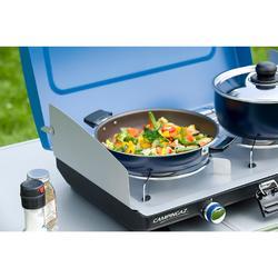 Kooktoestel 200S set met drukregelaar voor kampeerders