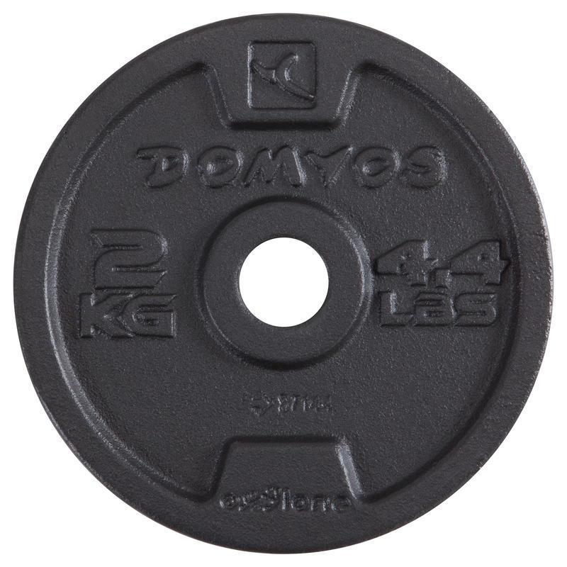10 kg Weight Training Dumbbell Kit