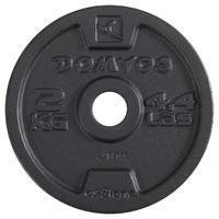 Weight Training Dumbbells Kit 10 kg