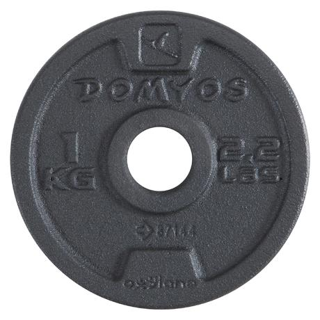 556a0b214 Halteres de Musculação 10 kg (Conjunto). BIENTÔT ÉPUISÉ. Previous. Next
