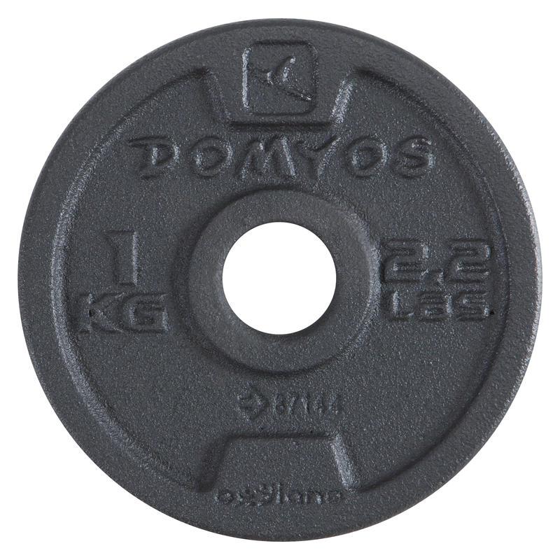 Weight Training Dumbbells Kit 10 kg