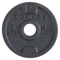 Svarcelšanas komplekts, 20 kg