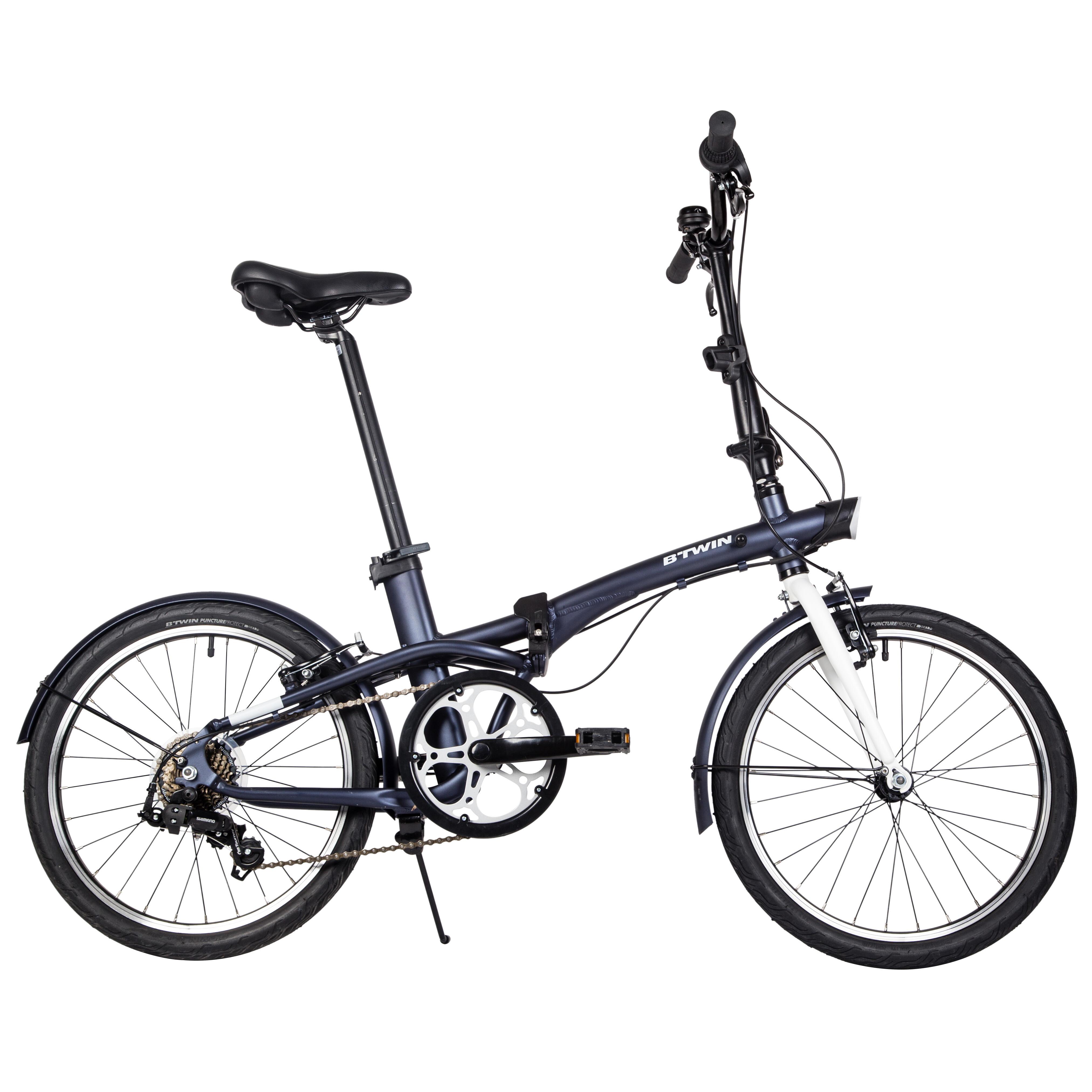 จักรยานพับขนาด 20...