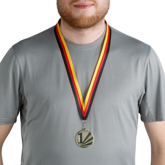 Medaillenband 22 mm DE