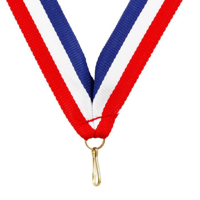 Medaillenband 22 mm FR/NL