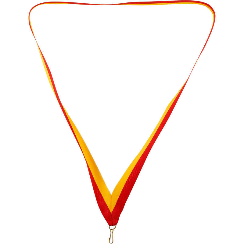 MEDALII Fotbal - Fundă 22mm Spania BIEMANS TROPHY PRODU - Aparatori si accesorii de antrenament